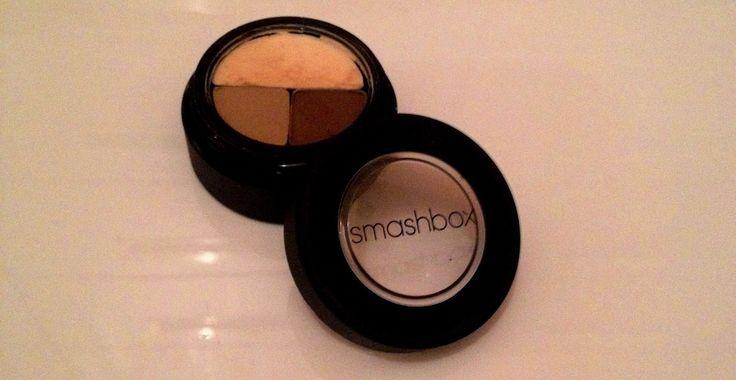 Hayat Reçeli: Kozmetik, Makyaj, Bakım ve  Kadın Bloğu: Smashbox Kaş Kiti ve Çıkmayan Göz Kalemi