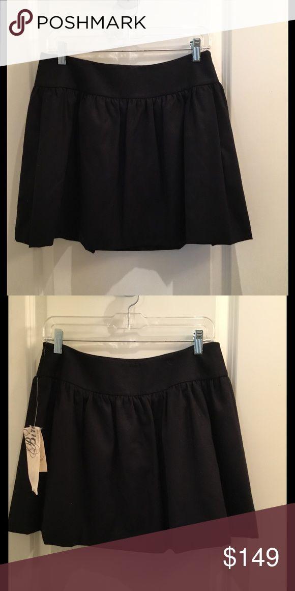 Black RaRa Skirt Bird by juicy Couture black RaRa Skirt. Bird by Juicy Couture Skirts