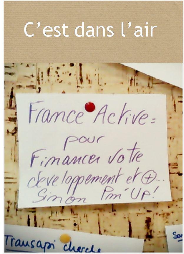N'oubliez pas les aides de France Active -Paris Intiative Entreprise (http://www.paris-initiative.org/) pour lancer votre start-up !