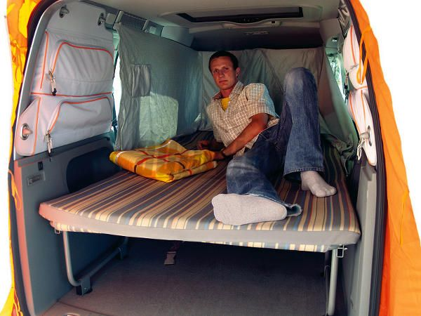 17 best images about vw caddy camping on pinterest the. Black Bedroom Furniture Sets. Home Design Ideas