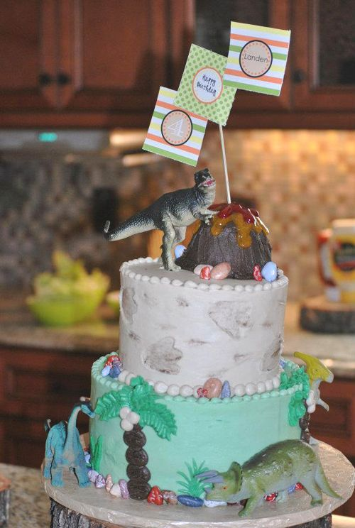 75 best TRex Birthday Party images on Pinterest Dinosaurs
