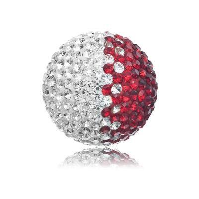 Engelsrufer Red Crystal Medium Soundball
