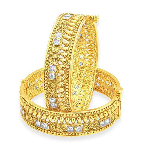 Ethnic Indian Bollywood Gold Plated White Stone Elegant T... https://www.amazon.com/dp/B01NCON1TJ/ref=cm_sw_r_pi_dp_x_inRNybJF1G0J6