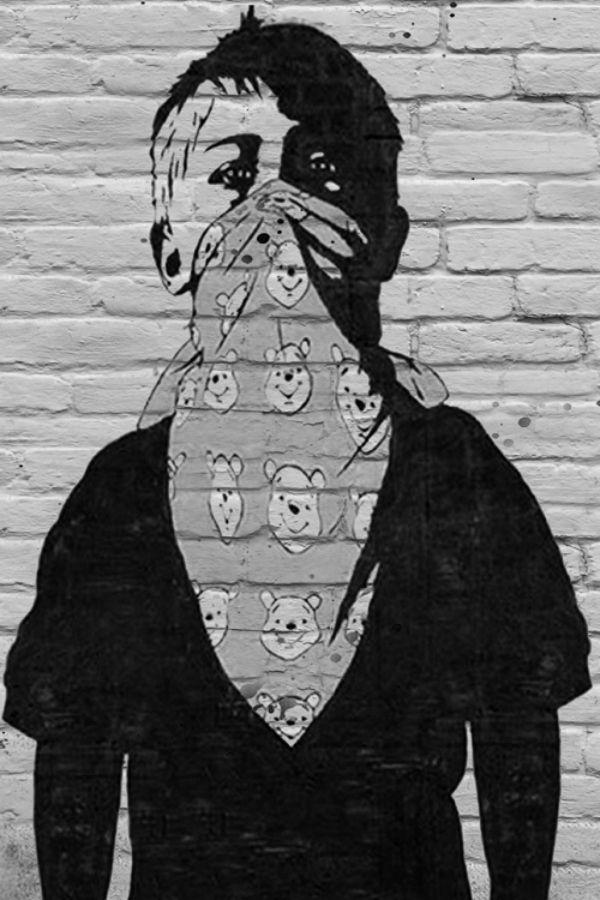 Reptaculo Motivating Art In 2018 Pinterest Street Art Art And