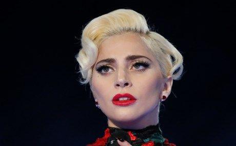 Η Lady Gaga αποκάλυψε ότι πάσχει από ψυχική ασθένεια