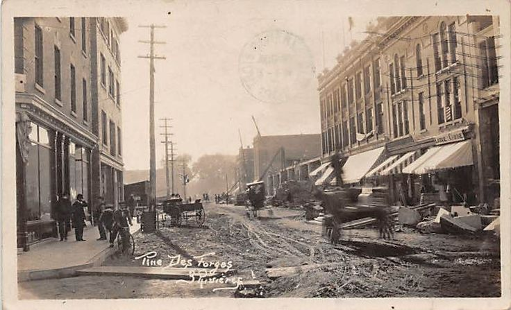 Trois Rivieres Quebec Canada RUE DES Forges Real Photo PC C 1902 09 | eBay
