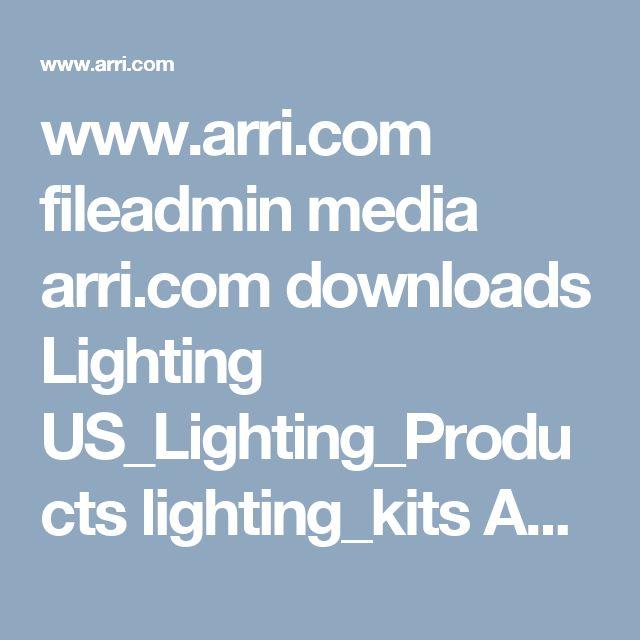 www.arri.com fileadmin media arri.com downloads Lighting US_Lighting_Products lighting_kits ARRI_Lighting_Handbook_3rd_Edition_March_2012.pdf