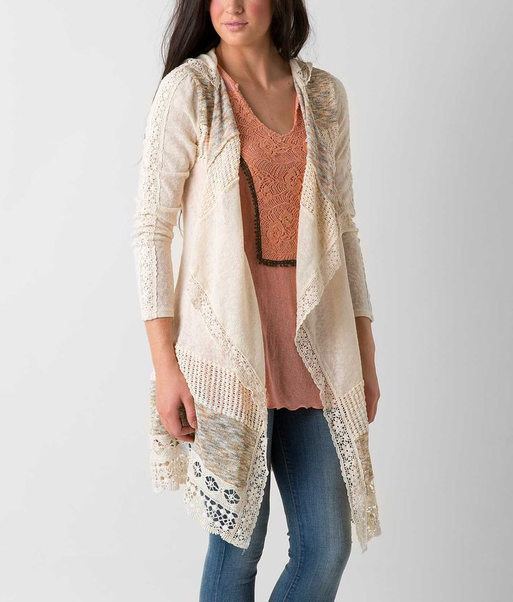 535 best Style - Tops images on Pinterest   Women's cardigans ...