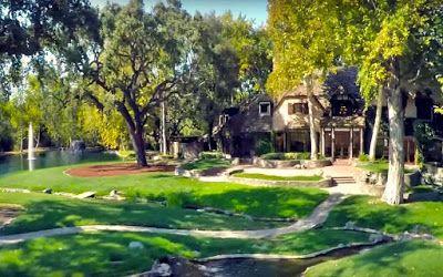 Cartas para Michael: O rancho Neverland