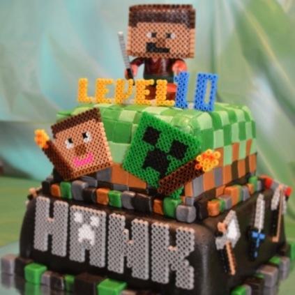 15 best Minecraft Birthday images on Pinterest Birthdays Birthday