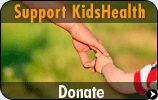 KidsHealth: Recipes for families with all kinds of nutritional needs- meals, snacks, lactose intolerance, diabetes, CF, Celiac Disease and more!