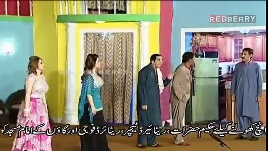 Pakistani stage drama 2016 latest new darama best stage cast Zafri Khan Nida Chaudhry Nasir Chinyoti tareeq tedi qaiser pea naseer vikey.  punjabi funny videos  youtube pakistani  pakistani songs  pakistan tv  pakistani stage drama  pakistani stage drama video  punjabi stage darama  stage drama  mujra pakistani  pakistani mujra  pakistani drama  pakistan mujra  funny videos punjabi  pakistan song  pakistan tube  latest funny video  latest funny videos  very funny videos  funny clips free…