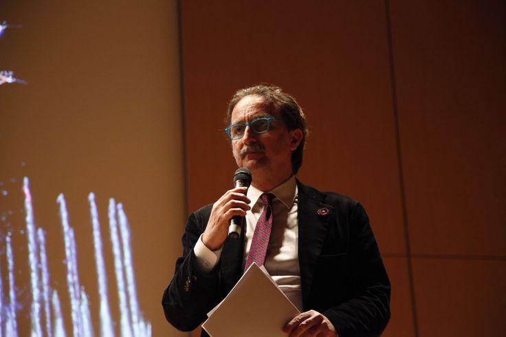 MAST Bologna, incontro sull'Emilia Romagna nel dopo Expo http://expo2015.regione.emilia-romagna.it/  Gianluca Farinelli, Cineteca di Bologna