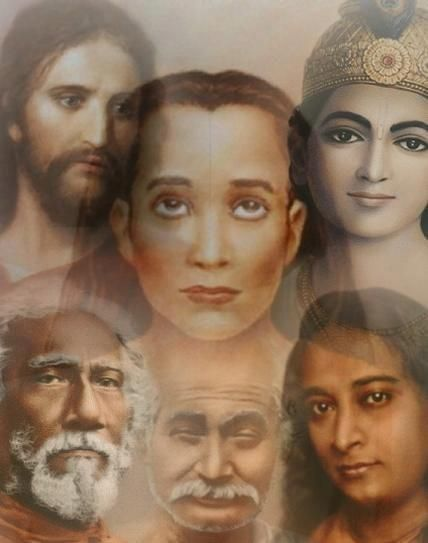 Dear Heavenly Father, Divine Cosmic Mother, Infinite Spirit, Friend Dear God, Lord Jesus Christ, Bhagavan Krishna, Mahavatar Babaji, Lahiri Mahasaya Yogavatar, Sri Swami Paramgurú Yukteswarji, beloved Gurudeva Paramahansa Yoganandaji, saints and sages of all religions, I revere everyone, put away from my life all obstacles physical, mental and spiritual; take me from ignorance to wisdom, from worry to peace, unfulfilled desires to the full realization and from death to immortality .