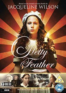Hetty Feather [DVD]: Amazon.co.uk: Isabel Clifton: DVD & Blu-ray