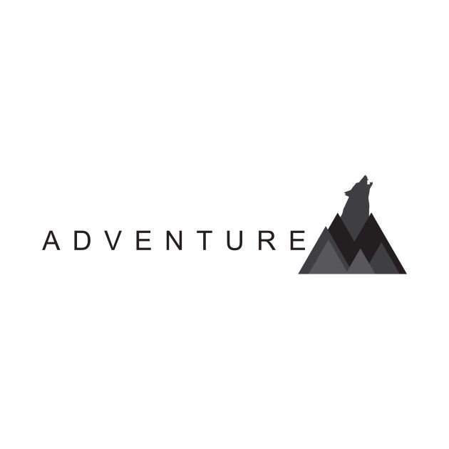 Check out this awesome 'Adventure' design on @TeePublic!