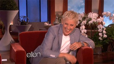 Ellen Terrifies Two Staffers At A Haunted House And Their Reactions Are Priceless