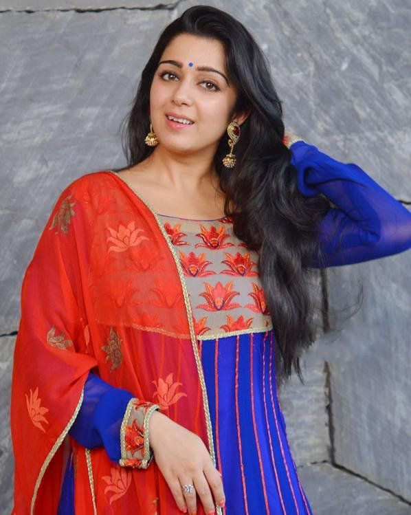 Charmme Hot Images In Jyothilakshmi  Charmi Kaur -5815