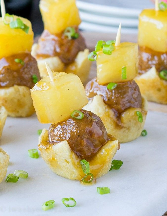 1000+ Ideas About Simple Appetizers On Pinterest