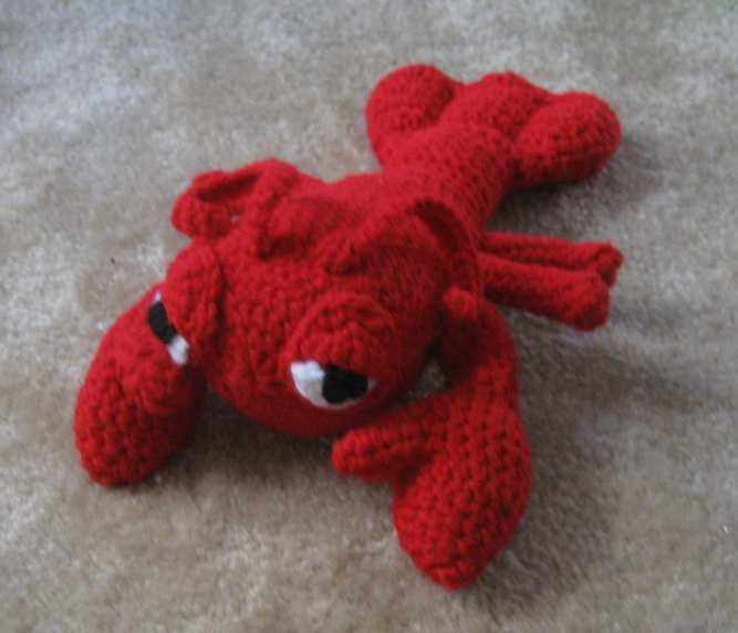 112 Best Crochet Sea Friends Images On Pinterest Crochet Patterns