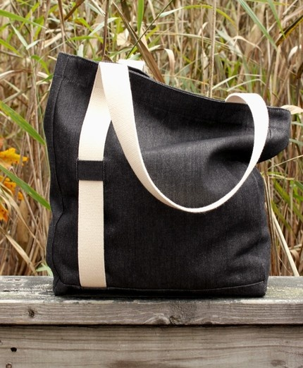Beautiful tote!