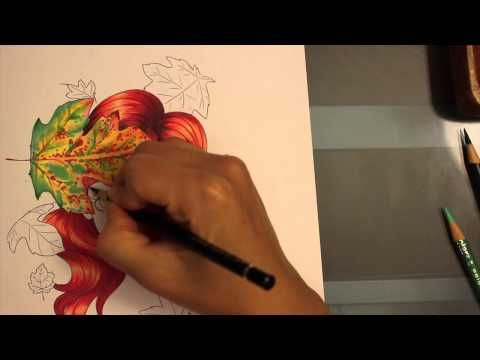 Unky's Colouring Therapy - YouTube