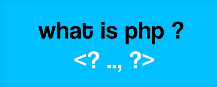 Php is a server side scripting. Which means this code will work on the server not in the client side. Php stands for Hypertext Preprocessor.  Php is one of the server side scripting which is easy to understand than any thing.