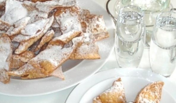 Easter Dessert Recipes Grandmothers