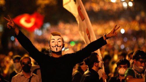 Gezi Parkı sonrası