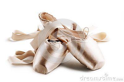 Παπούτσια Pointe