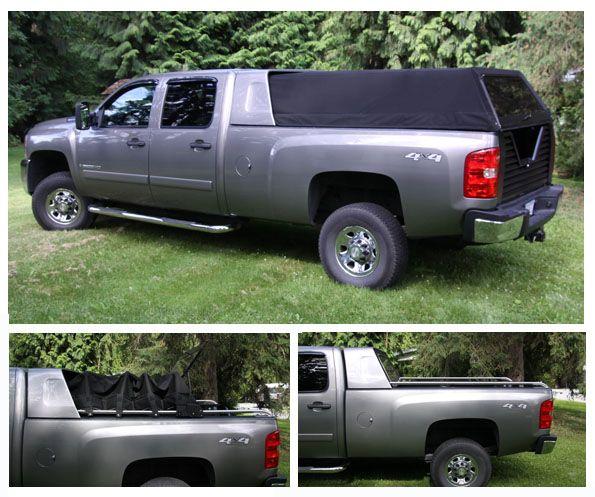 Jeep Key Fob Battery >> FastKap convertible truck canopy