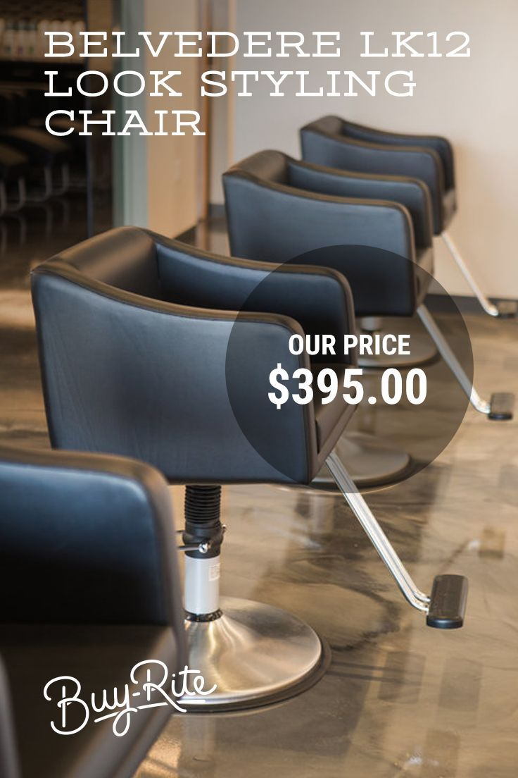Belvedere Lk12 Look Styling Chair Salon Chairs Chair Salon