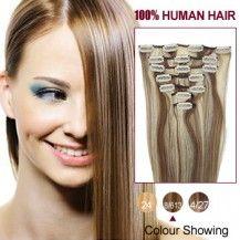 #brown/blonde