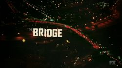 The Bridge (2013 TV series) ---The Bridge is an American crime drama television series. The Bridge follows two police detectives – one Mexican, one from the US – and their joint effort to investigate a serial killer menacing both nations along the Texas–Chihuahua border.[1] Their investigation is complicated by the rampant corruption and general apathy among the Mexican authorities and the violence of the powerful borderland drug cartels.[2] The show title refers to the Bridge of the…