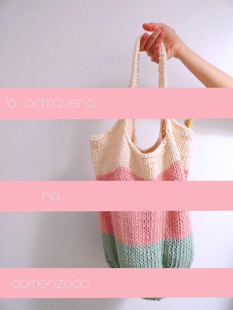 122 besten Knitting bag Bilder auf Pinterest | Strickbeutel ...
