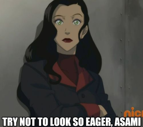 Avatar Universe (A:TLA & LoK