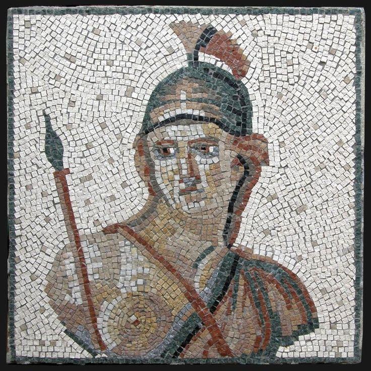 567 best ideas about arte romano mosaicos y pinturas on for Mosaico romano