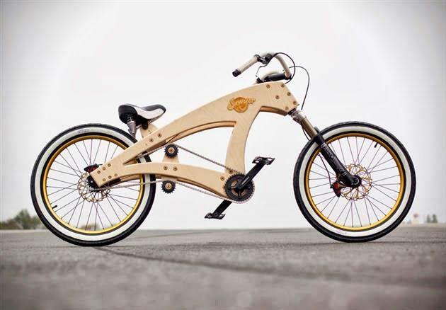 Bicicleta #DIY. #cycling #outdoor #lifestyle