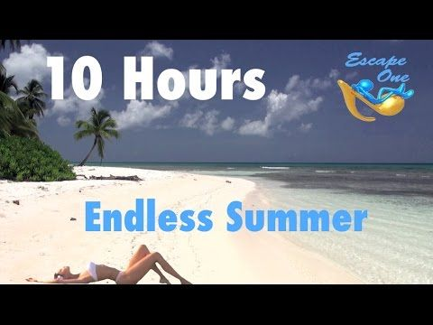 'Endless Summer' is the world's longest smooth jazz music instrumental video that actually looks good and sounds good! WARNING: Highly Addictive. This is the...