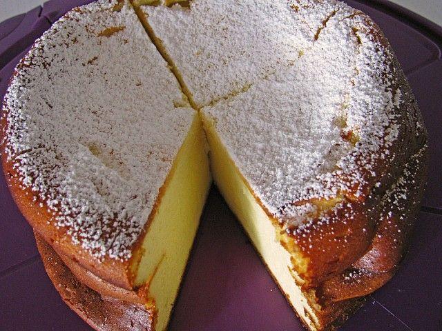 Kuchen 1 kg quark