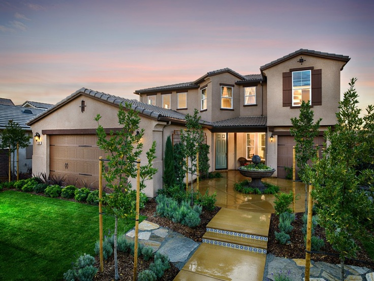 8 best tour our model homes images on pinterest model for Harlan ranch