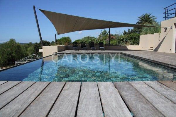 Caro'styl votre magasin spécialisé dans la piscine et les margelles, situé près de Hyères 83400 Var vous propose pour votre bassin un carrelage grès cérame vert exceptionnel, pour vous amener dans les [...]