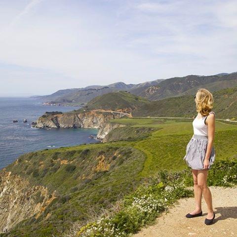 Tänään oon muistellut elämäni parasta lomaa, 4 viikon USA roadtrippia 7 osavaltion halki. 😍 Kaipuu Kaliforniaan on kova. Onneksi matkasta syntyi muistot - ja blogi, joka löytyy profiilista 😊 kaikille kanssahaavelijoille. #usaroadtrip #tb #california #bigsur #pacifichighway #calocals - posted by Veera Virintie https://www.instagram.com/virenze - See more of Big Sur, CA at http://bigsurlocals.com