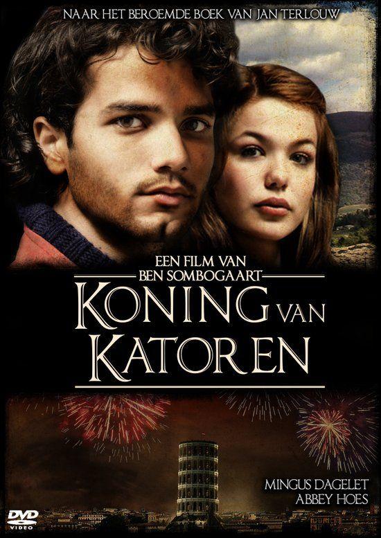koning van katoren Dit boek/ deze film maakt onderdeel uit van de lijst met verfilmde kinderboeken van voorleesjuffie doe je mee? http://www.voorleesjuffie.com/easy-seo-blog/de-verfilmde-boekenlijst-van-voorleesjuffie--alle-verfilmde-nederlandse-kinderboeken-op-een-rij-