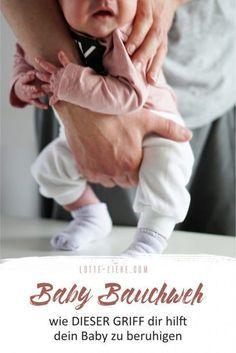 Blähungen beim Baby? 38 hilfreiche Tipps von Müttern gegen Bauchweh – Veronika