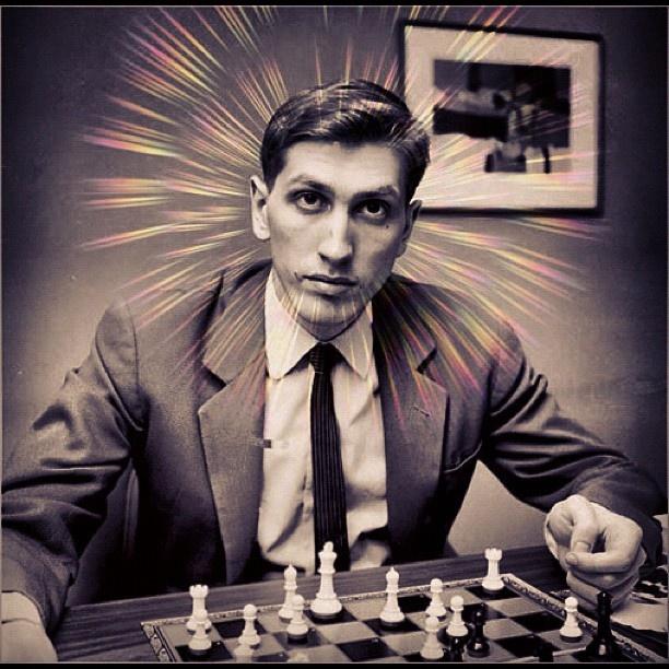 What an amazing man #bobbyfischer remembered #genius #chess..#BobbyFischerAgainstTheWorld..#Documentary