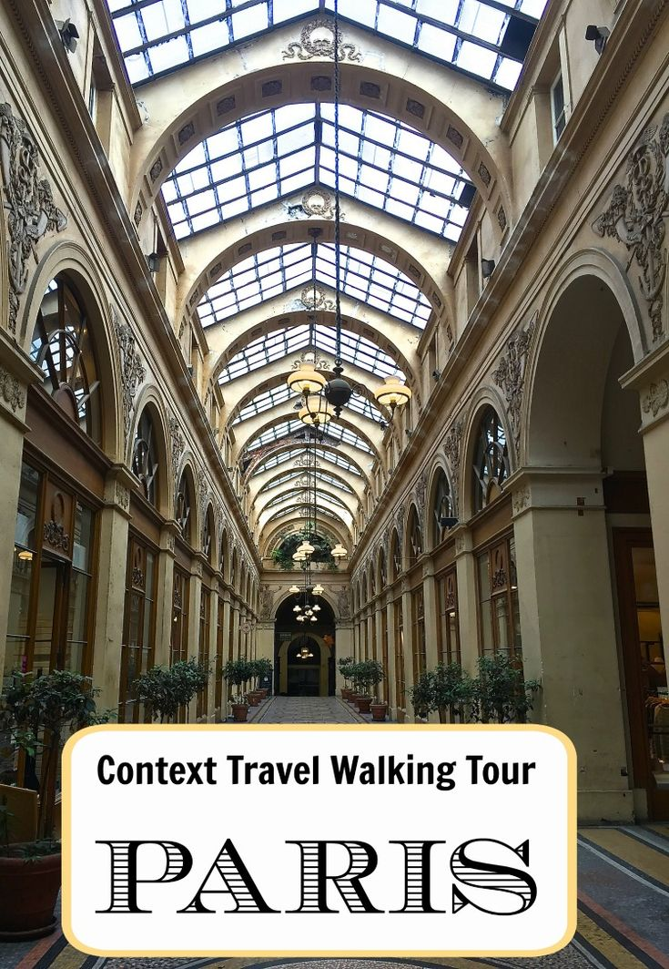 Paris Walking Tour With an Expert - Traveling Mom