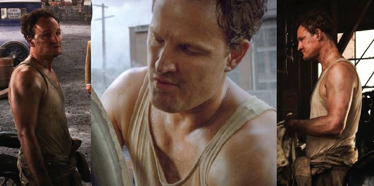 jason clarke hot - Google Search