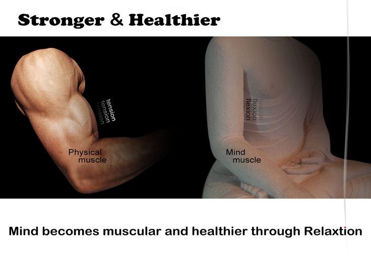 마음의 근육mind muscle   복사 http://buddha-on.net/220282043942   '긴장'과 '수축'으로 만들어진다면 근육은 과연 건강한 것일까? 그건 모르겠다. 적어도 마음은 그 반대로 해야 더 강하고 건강해진다는 것밖에...