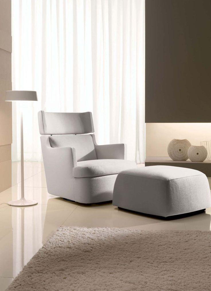 Usona | Occasional Chair 01122